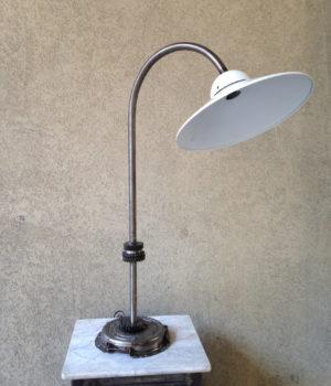 LAMPADA UPCYCLING DA TAVOLO