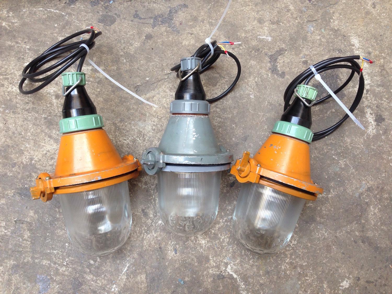 Lampade Industriali ~ Idee Creative di Interni e Mobili