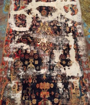 Vintage Reloaded Carpet_Persian, tappeto, tappeto Vintage, persiano, antico tappeto