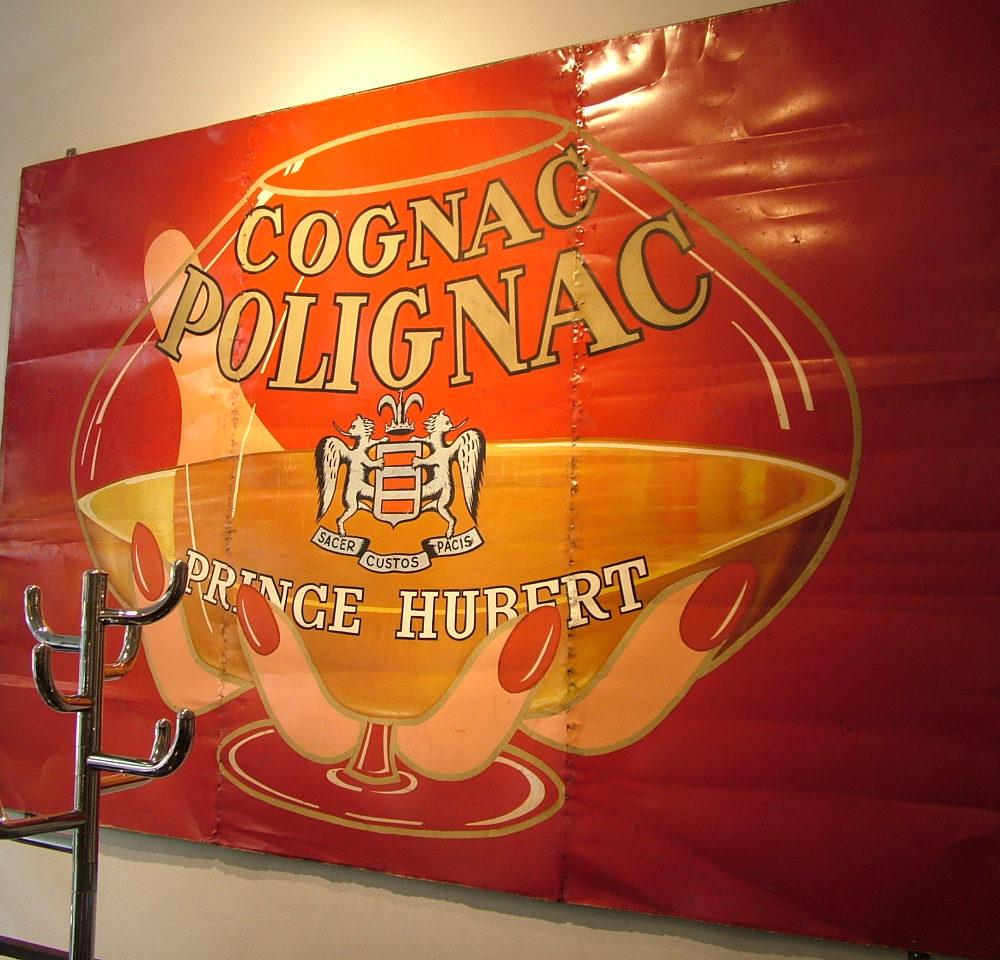 COGNAC POLIGNAC