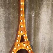 Insegna luminosa Simbolo 'Tour Eiffel'