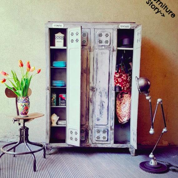 Furniture Story_L'armadietto Friedrich