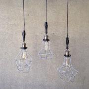 Lampade Cage_Baladeuse lampade sospensione