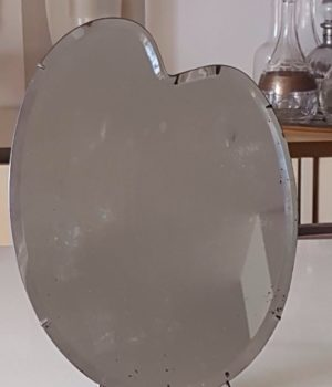 Specchi da tavolo, vintage mirror table