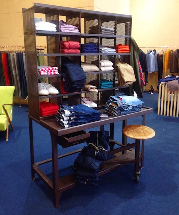 Store Styling, noleggio arredi milano, scenografie, allestimenti vintage, NeoRetrò