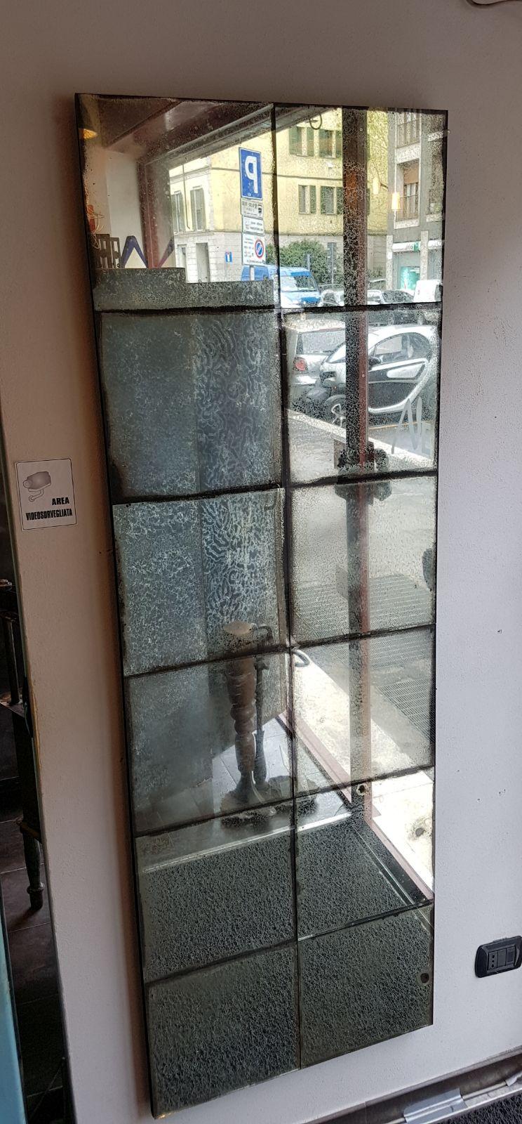 Specchi mirror mosaic 2 versioni neoretr - Specchi pubblicitari vintage ...