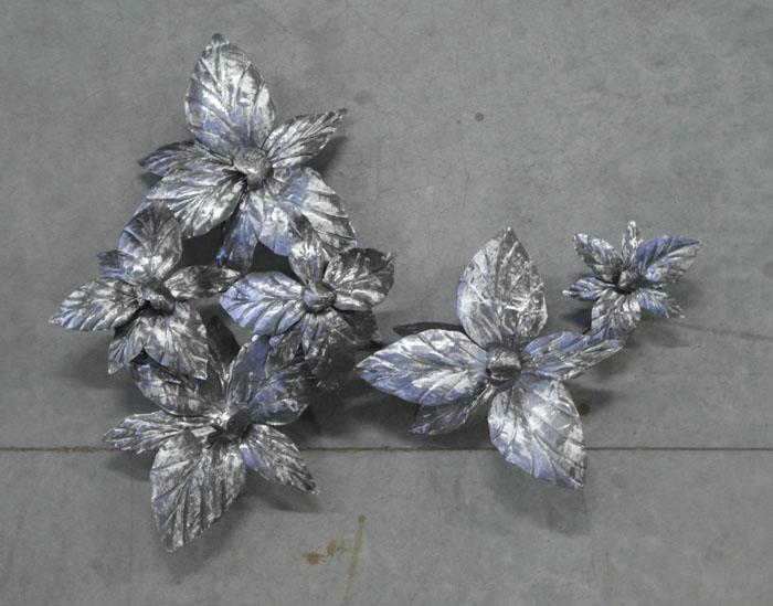 Fiori metallo