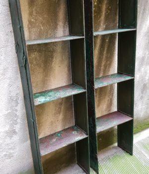 Librerie gemelle ferro