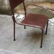 Sedie da Osteria anni '30