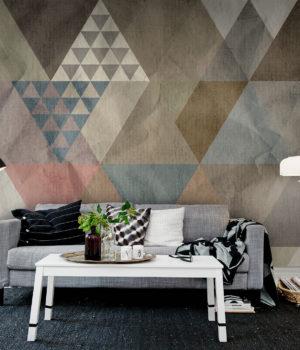 Rombi Wallpaper