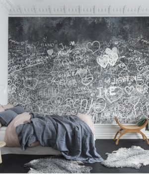 BlackBoard_Rebel Walls