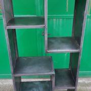 Libreria Scaffalatura in ferro