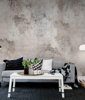 Patina Wall Wallpaper