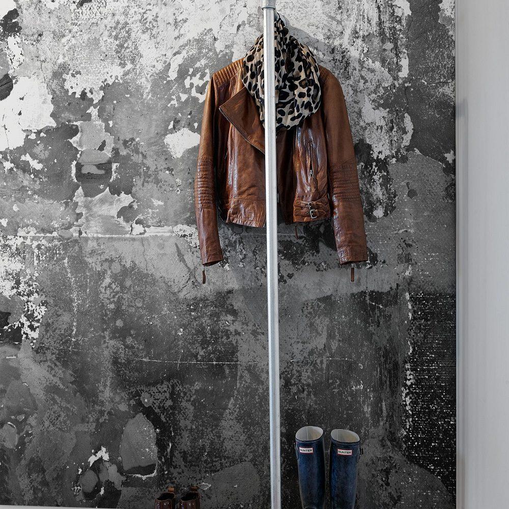 Charcoal Wallpaper