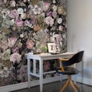 Flower Power Wallpaper