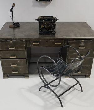 Scrivania ministeriale anni '50