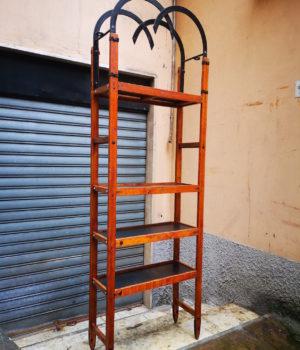 Libreria ex scala pompieri