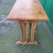 Tavolo bistrot legno