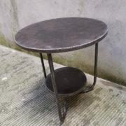 Tavolino basso anni '50