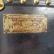 Armadio da Viaggio anni '20