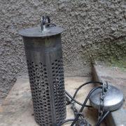 Lampade Proiettili Cannone