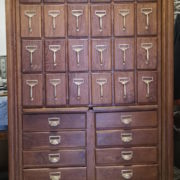 Archivio Notarile anni '40