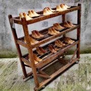 Carrelli in legno